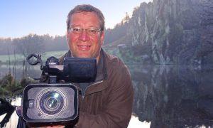 Digitale Naturfotografie im Naturschutzgebiet Externsteinen mit Robin Jähne