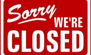 Schließung Infozentren und Absage Führungen/Veranstaltungen