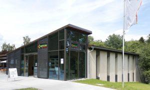 Wiedereröffnung des Infozentrums Externsteine / Felsbesteigung noch nicht möglich