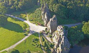 Saisonauftakt der Denkmäler verschoben